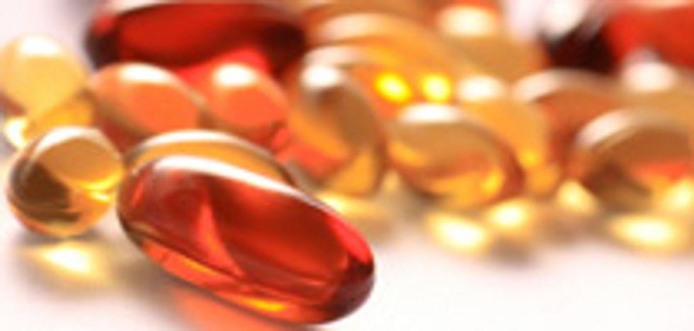 A New Omega-3: Krill Oil