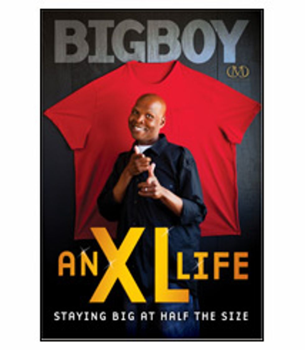 An XL Life - Staying Big at Half The Size