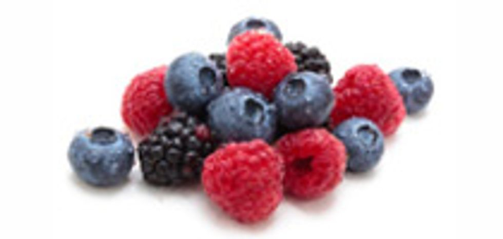 Antioxidants: Arm Yourself With Food