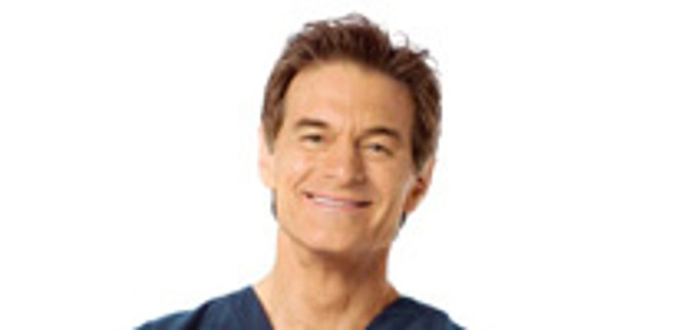 Eating Clean: The Tony Horton Diet
