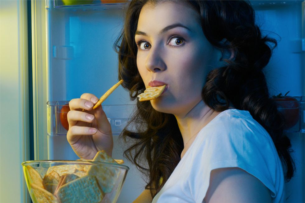 8 Ways to Make Your Favorite Snacks Healthier