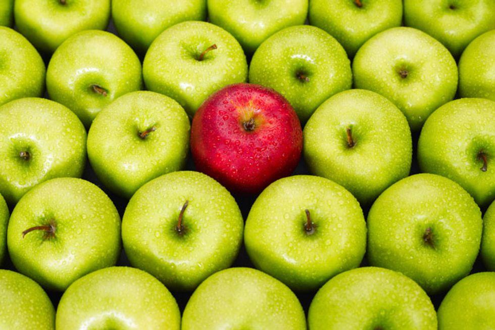 Arctic Apple Statement on Genetic Engineering