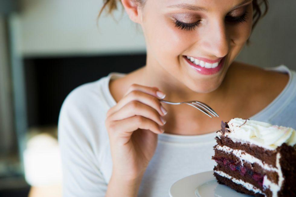 Tricks to Reverse the Damage of a Sugar Binge