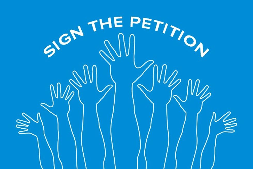 Dr. Oz's Consumer Safety Petition to the FTC
