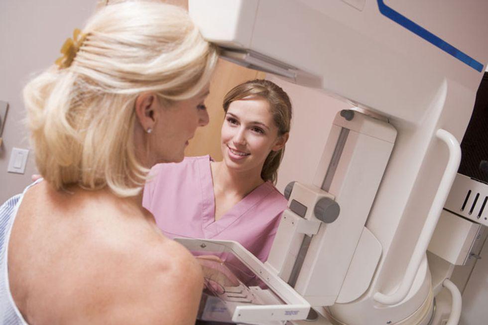 Digital Mammograms Improve How Doctors Find Breast Cancer