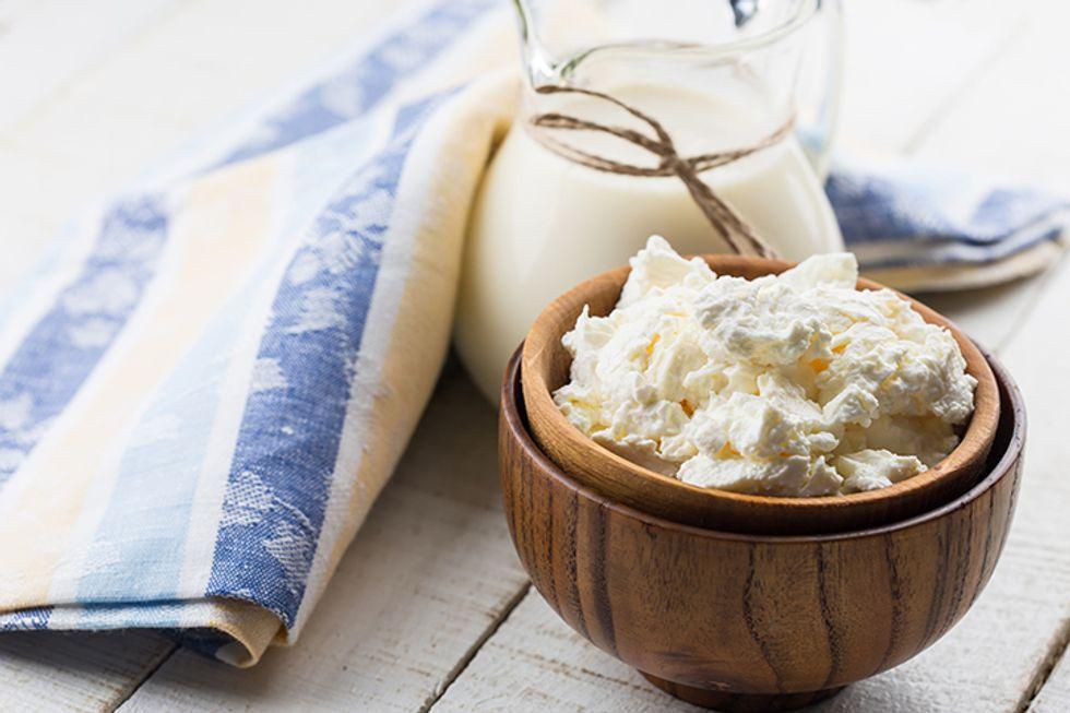 11 Ways to Enjoy Cottage Cheese