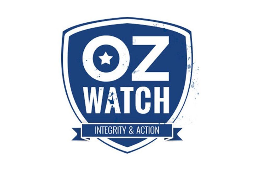 Oz Watch