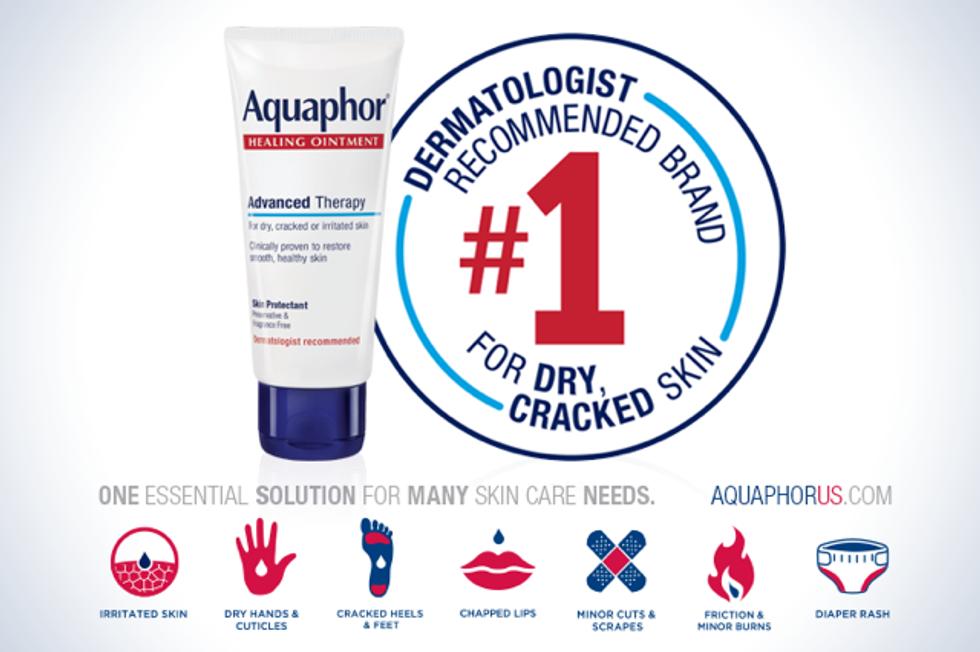 Enter to Win: Aquaphor Healing Ointment®