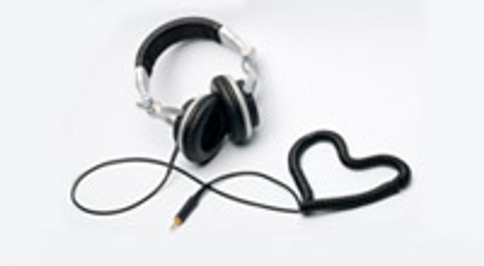 Music, Healing and Longevity