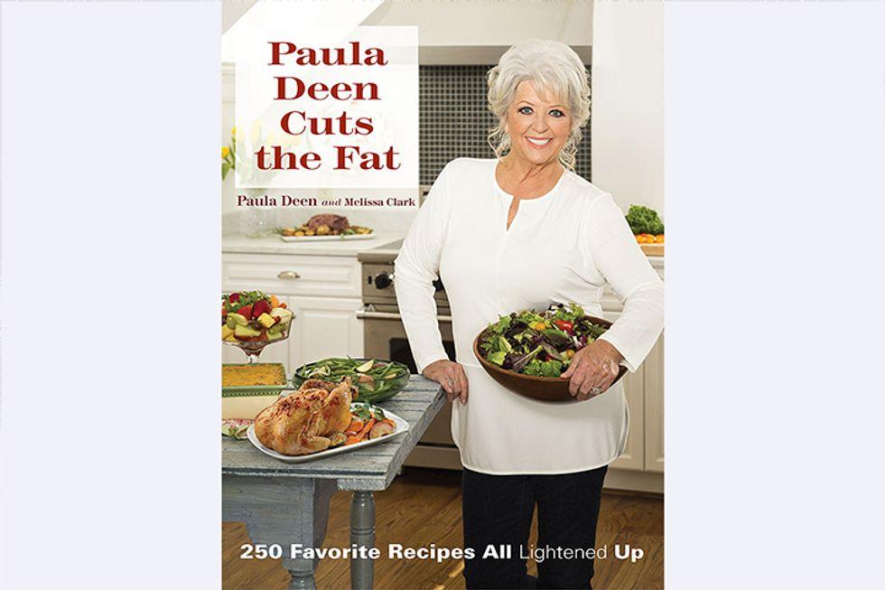 """Win a Copy of """"Paula Deen Cuts the Fat"""""""