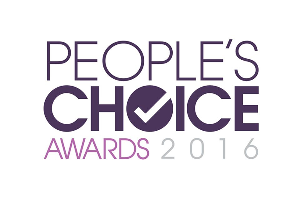The 2016 People's Choice Awards Sweepstakes