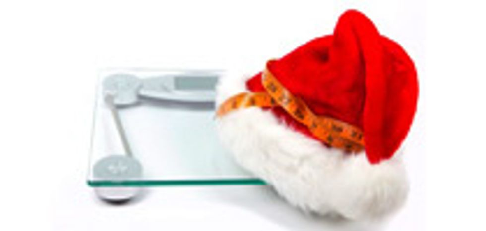 Celeb Tips: Holiday Slimdown Secrets