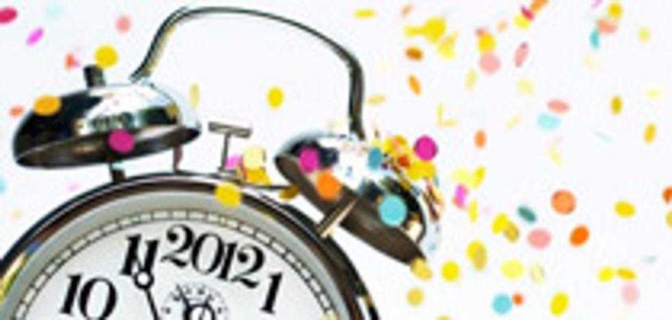 Power Moves: Kickstart Your Resolutions