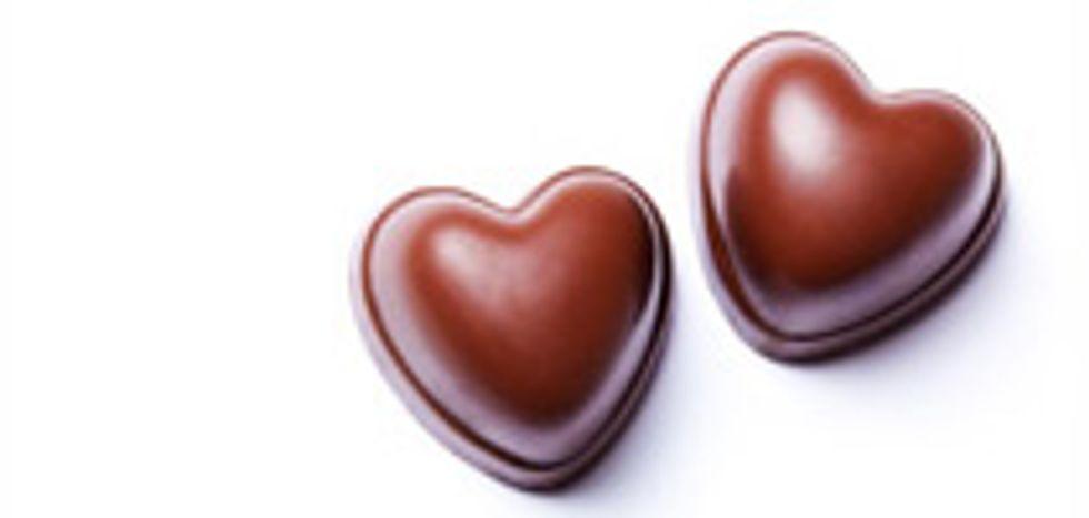 A Valentine's Day Prescription for Better Health