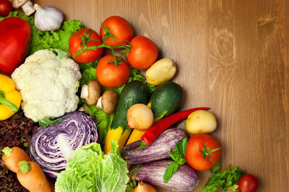 The 21-Day Weight Loss Breakthrough Diet Big-Batch Veggies