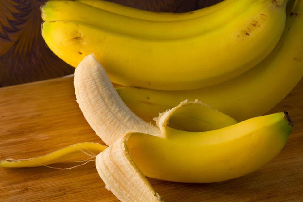 Guilt-Free Banana Split