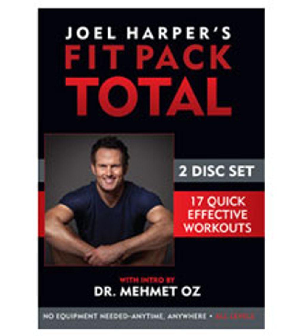 Joel Harper's Fit Pack Total