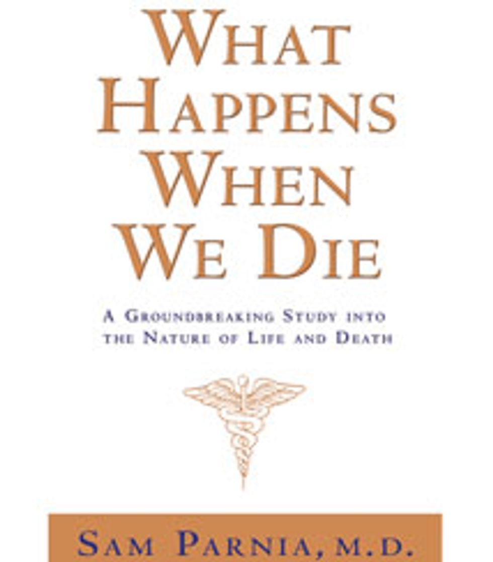 What Happens When We Die