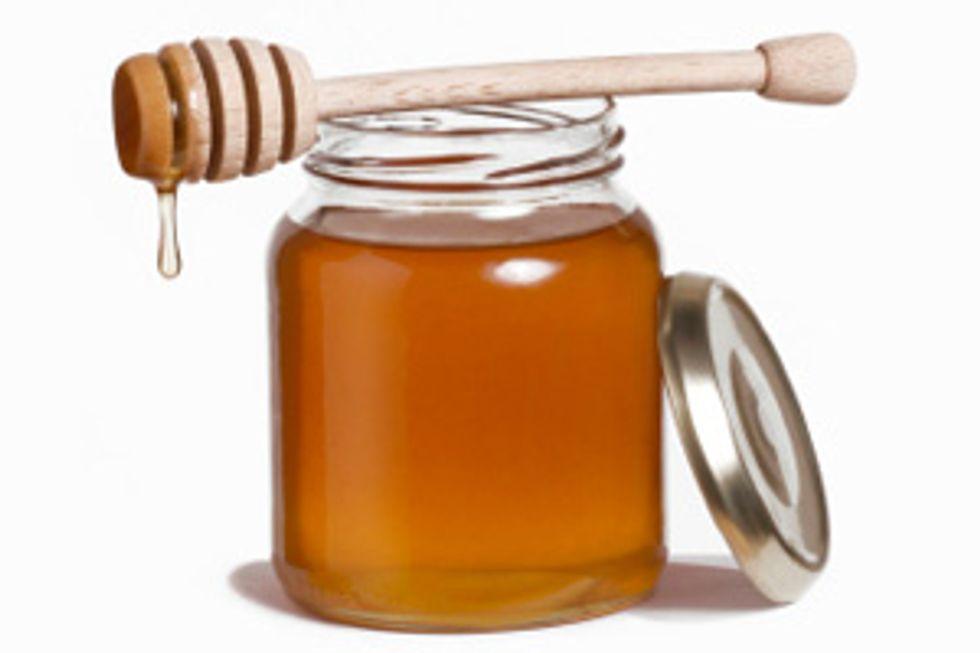 Honey Beauty Mask