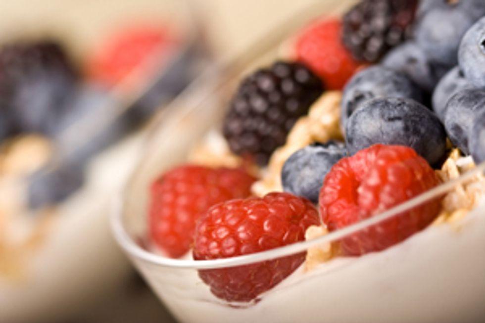Low-Fat Diet Recipes