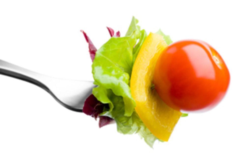 Balanced Diet Recipes