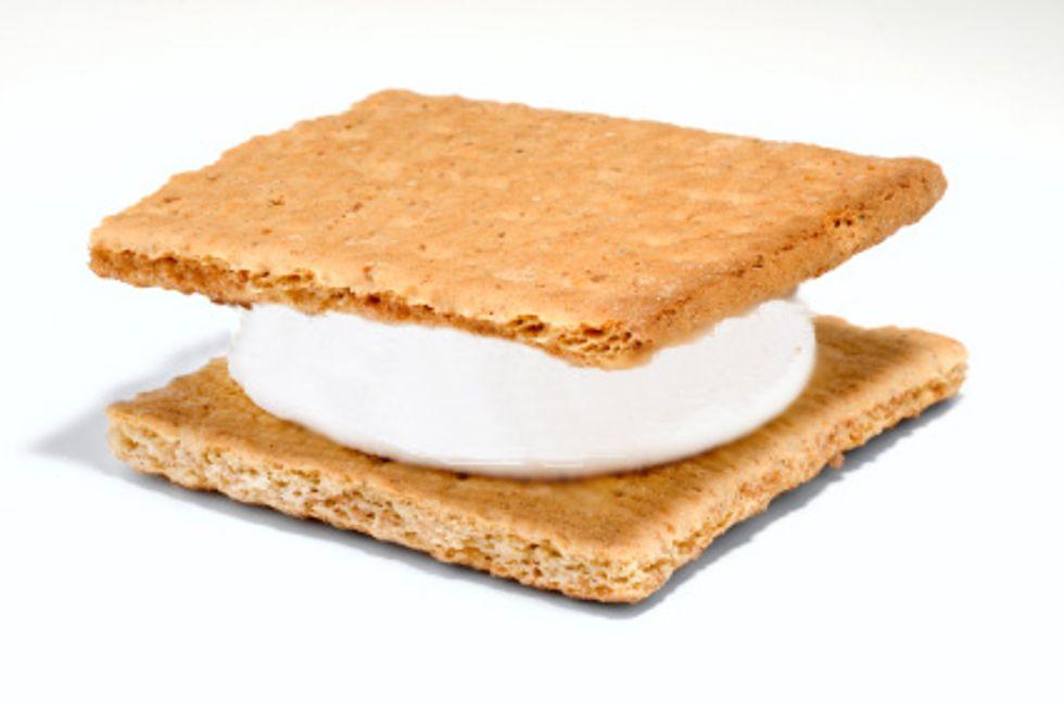 Whey Protein Faux Ice Cream Sandwiches