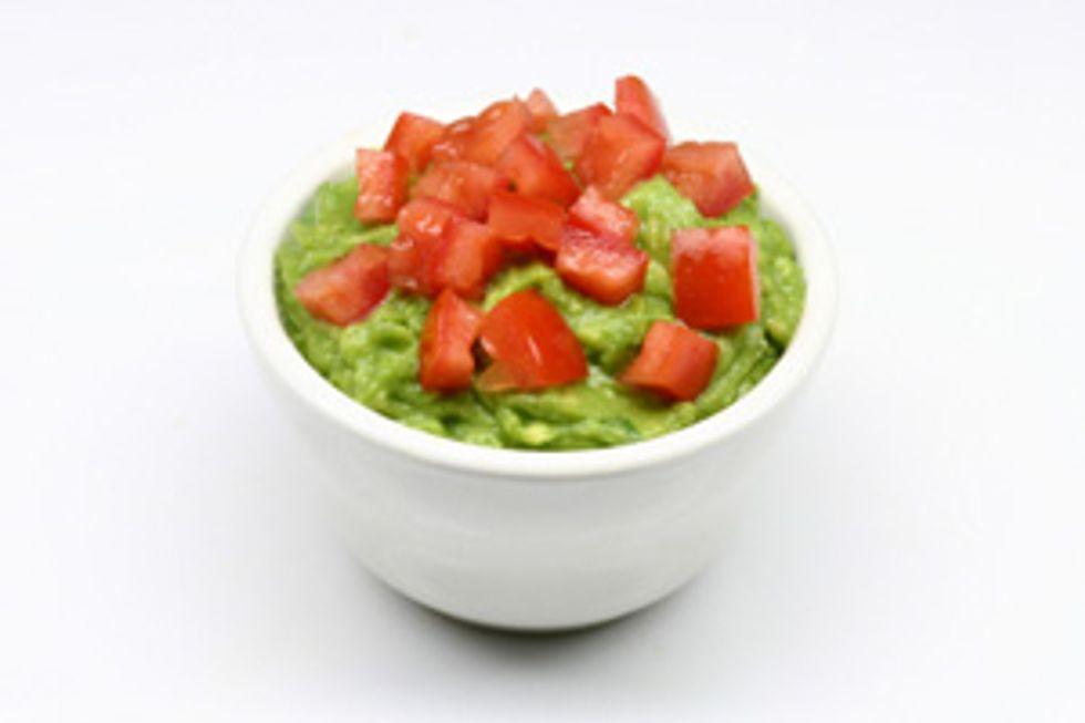 Tomato-Avocado Salsamole