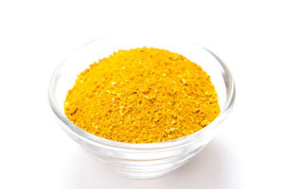 Curry Powder Mix