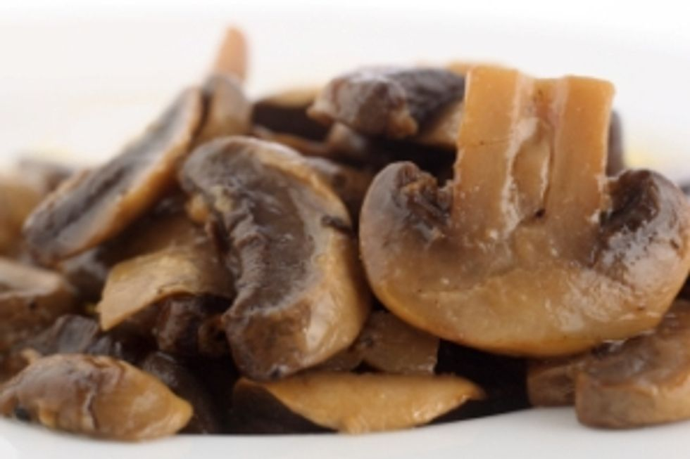 Shiitake Mushroom Gravy