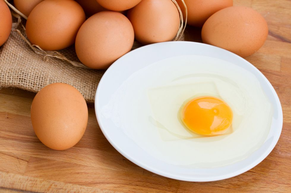Cancer-Fighting Breakfast Scramble