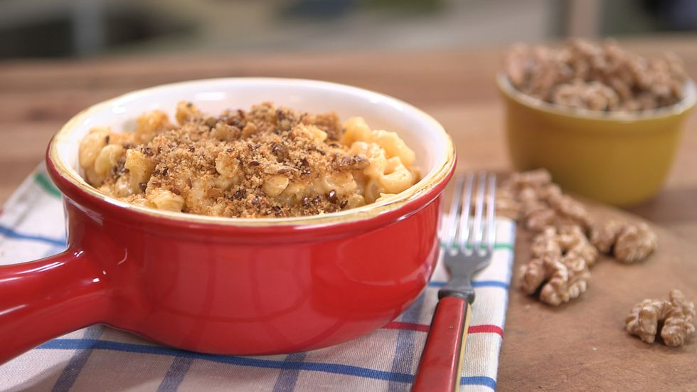 Creamy Crock Mac 'n Cheese Recipe