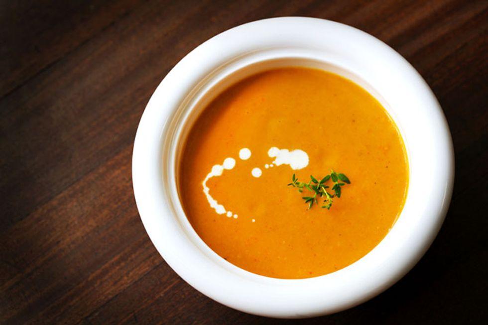 Spicy Honey Scallion Dipping Sauce