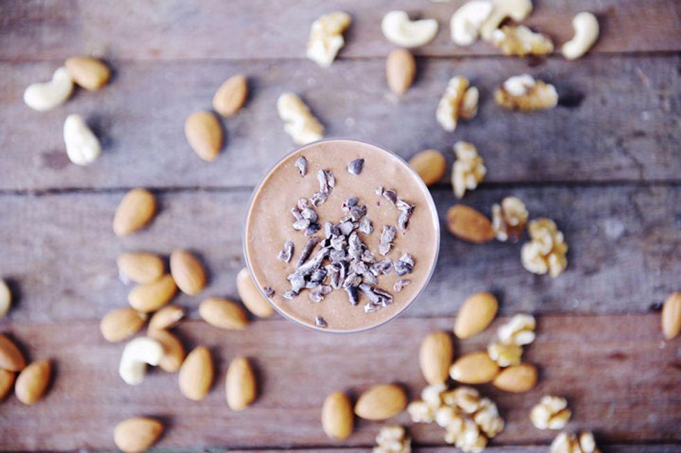 Coco-Cashew Shake