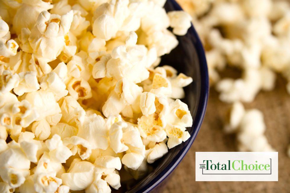 Total Choice Popcorn
