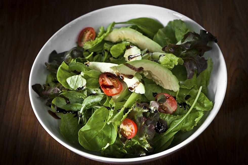Curtis Stone's Baja Salad