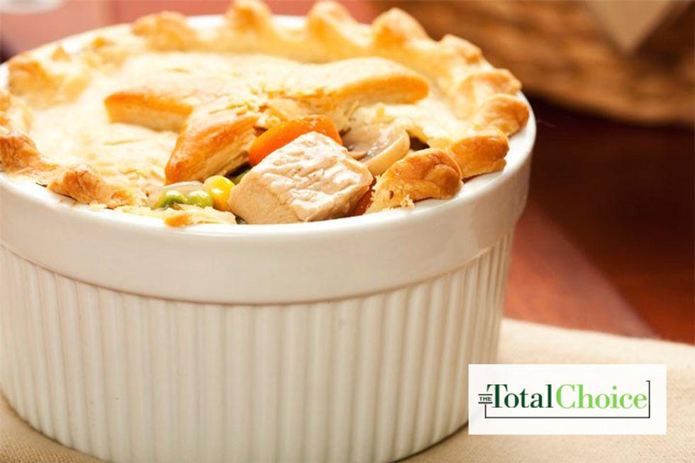 Total Choice Chicken Pot Pie