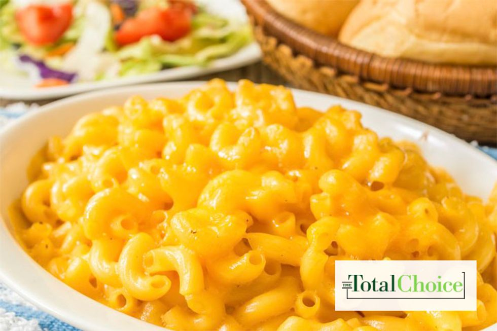 Total Choice Mac & Cheese