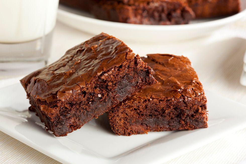 Celestial Brownies