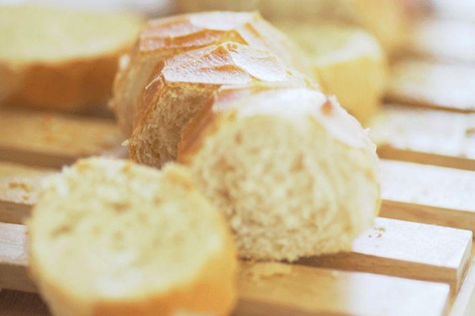 Eataly's No-Knead Overnight Bread