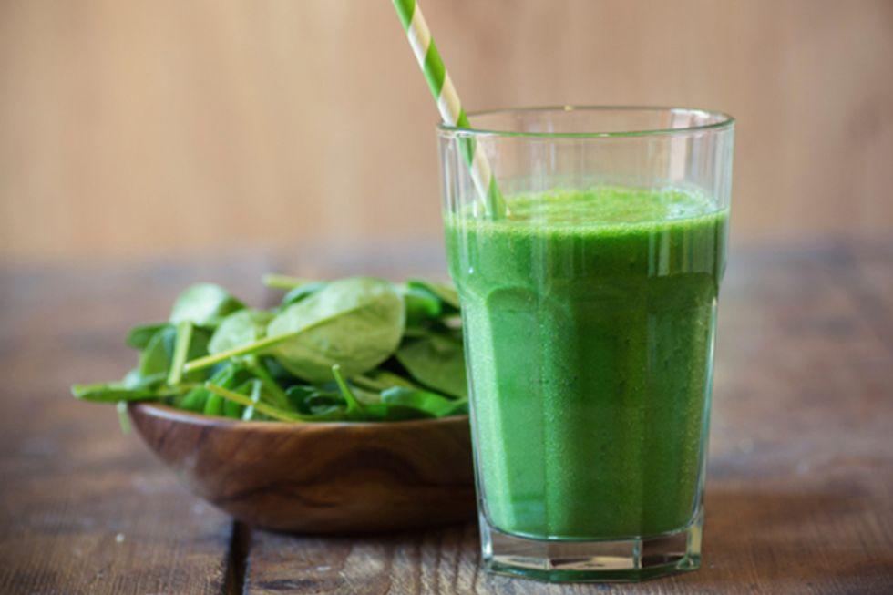 Spinach Shake