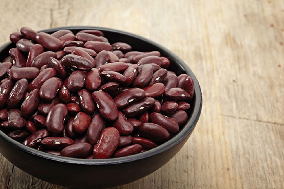 Donovan Green's Vegan Stew Peas
