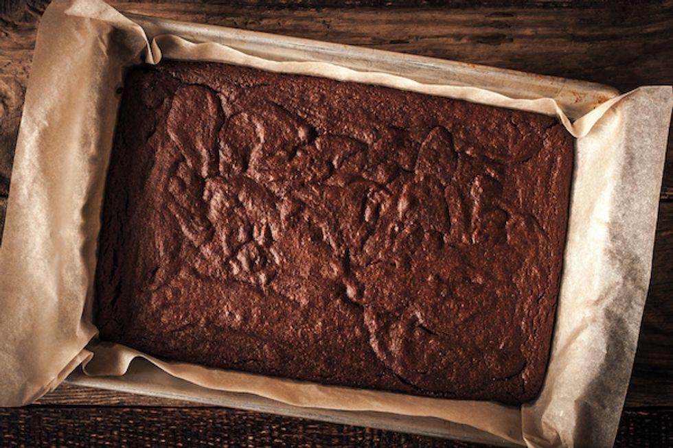 Dr. Joel Fuhrman's Chocolaty Brownies