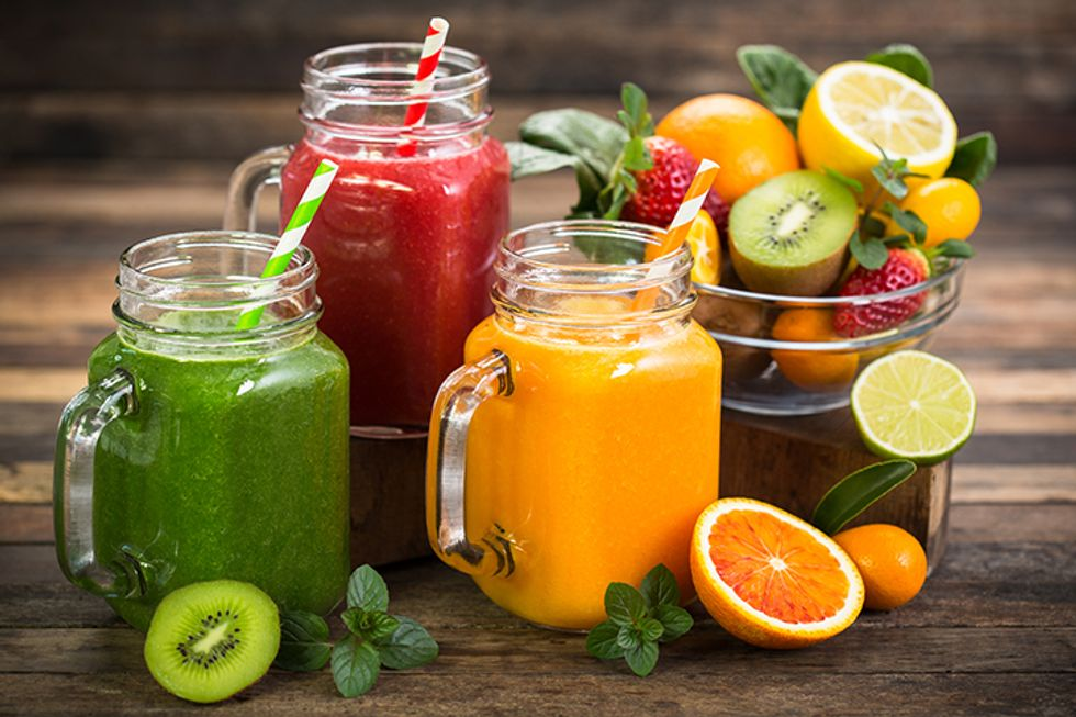 3 Smoothie Boosters You Need to Try