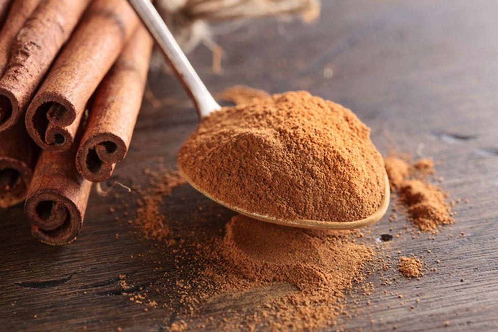 Pork Tenderloin Cinnamon Spice Rub