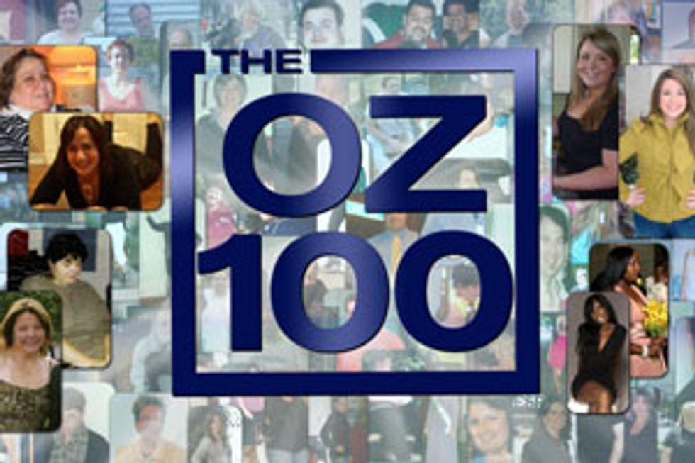 Oz 100 Weight Loss Secrets