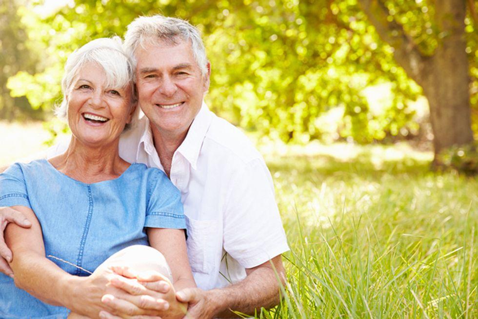 Age-Defying Nutrition Secrets