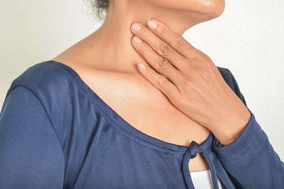 Your Guide to Gastroesophageal Reflux Disease (GERD)