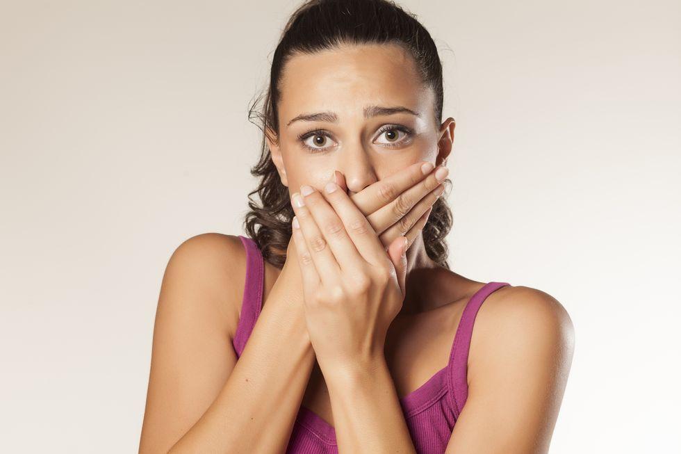 Natural Bad-Breath Fixes
