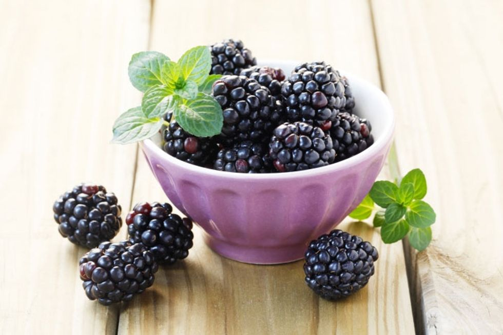 Dr. Oz's Ultimate Antioxidant Checklist