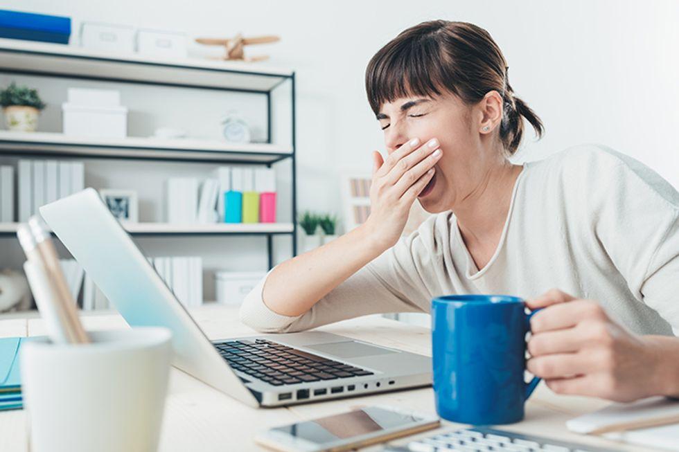 Quiz: Do You Need a Fatigue Jumpstart?